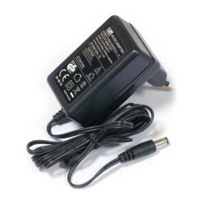 MikroTik 18POW Adaptador 24V 0
