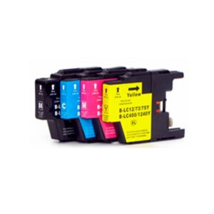 INKOEM Cartucho Compatible Brother LC1220/1240XL A