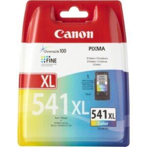 Canon Cartucho CL-541XL Color