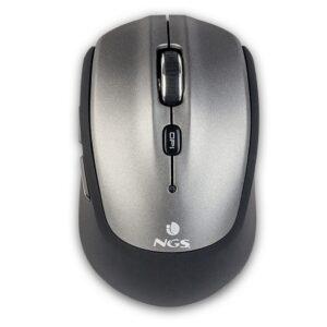 NGS Ratón inalámbrico FRIZZ Bluetooth