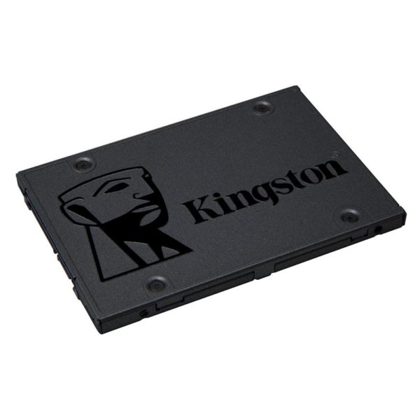 Kingston SA400S37/480G SSDNow A400 480GB SATA3