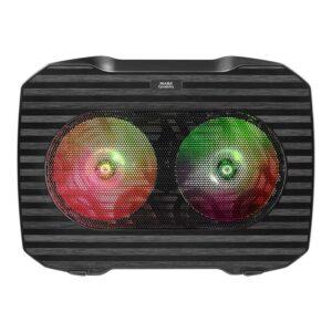 Mars Gaming MNBC0 Sop. y Ref. para portátil RGB