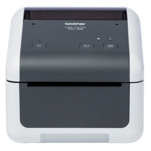 Brother Impresora Etiquetas TD-4410D Usb