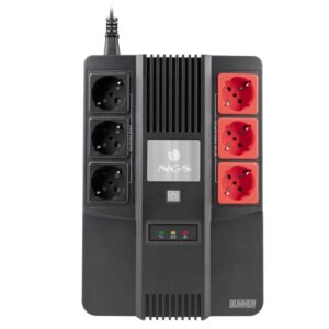 NGS Sai 360W AVR
