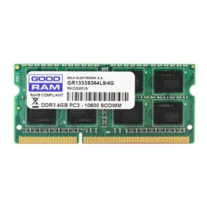 Goodram 4GB DDR3 1600MHz CL11 1