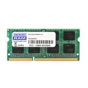 Goodram 8GB DDR3 1600MHz CL11 1