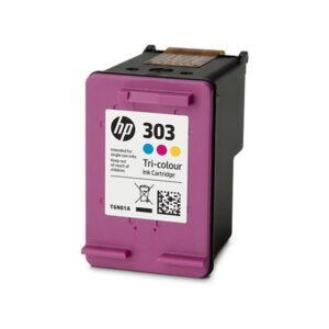 HP Cartucho 303 Color