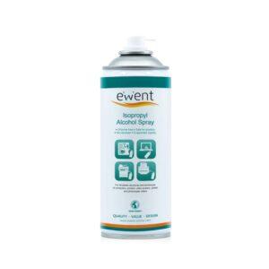 EWENT Isopropyl Alcohol spray 400ml