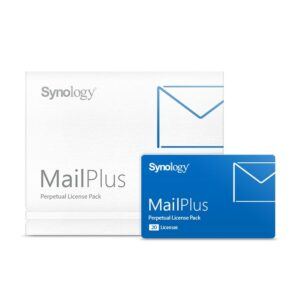 SYNOLOGY MailPlus License Pack 5