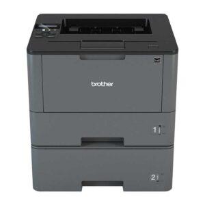 Brother Impresora Laser HL-L5200DWDuplexWi+bandeja