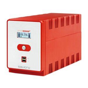 Salicru SPS 1200 SOHO + IEC