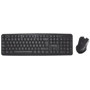 approx! appMX230 Kit teclado + Ratón MK230
