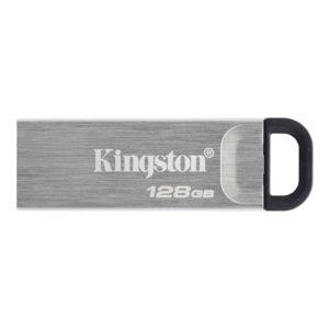 Kingston DataTraveler DTKN 128GB USB 3.2 Gen1 Plat