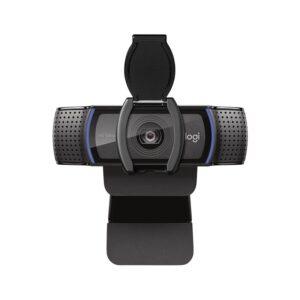 Logitech Webcam C920s PRO FHD 1080P 30fps