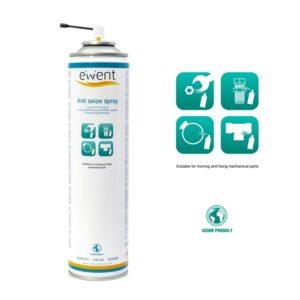 EWENT Spray Piezas Mecanicas Antioxidante