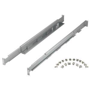 "Salicru Guias Rack 19"" (550mm-1100mm)"