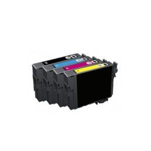 INKOEM Cartucho Compatible Epson 502XL Negro