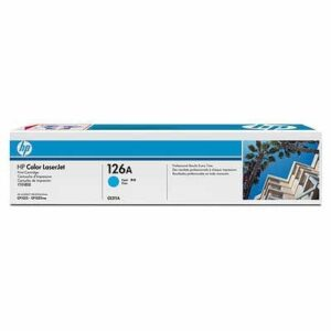 HP Tóner 126A Cian