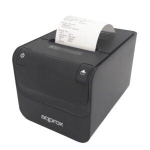approx Impresora Tiquets appPOS80MUSE Usb/Ethernet