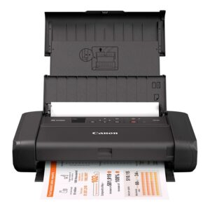 Canon Impresora Pixma TR150 Portátil
