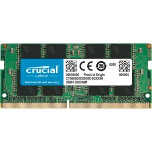 Crucial CT4G4SFS8266 4GB soDim DDR4 2666MHz