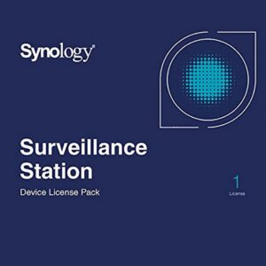 Synology Licencia Virtual (x1) Surveillance/Mail