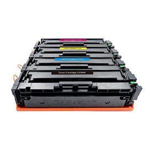 INKOEM Tóner Compatible HP 203X Negro