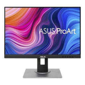 """Asus PA248QV Monitor 24.1"""" IPS WXGA VGA HDMI DP MM"""