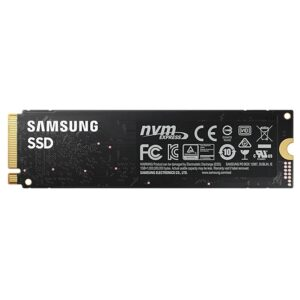 Samsung 980 Series SSD 500GB PCIe 3.0 NVMe M.2