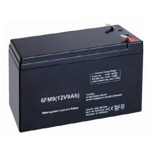Salicru Bat  SLC-4/5/6/8/10kVA TWIN RT2 (16 x 7Ah)