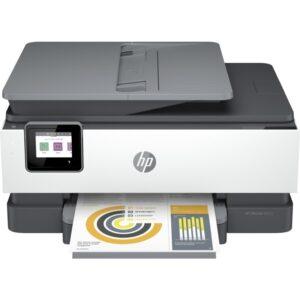 HP Multifunción Officejet Pro 8022e Wifi/fax/Dúple