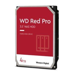 Western Digital WD4003FFBX 4TB SATA6 256MB Red Pro